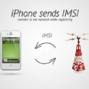 Mã IMSI